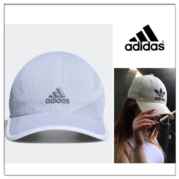 609646841ea06b adidas Accessories | Womens Training Superlite Prime Ballcap | Poshmark